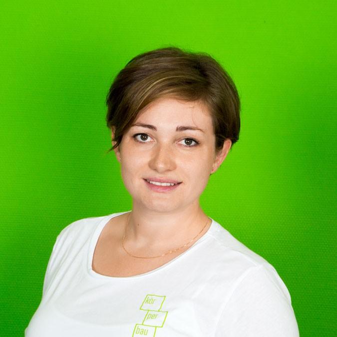 Portrait Katharina Wedel