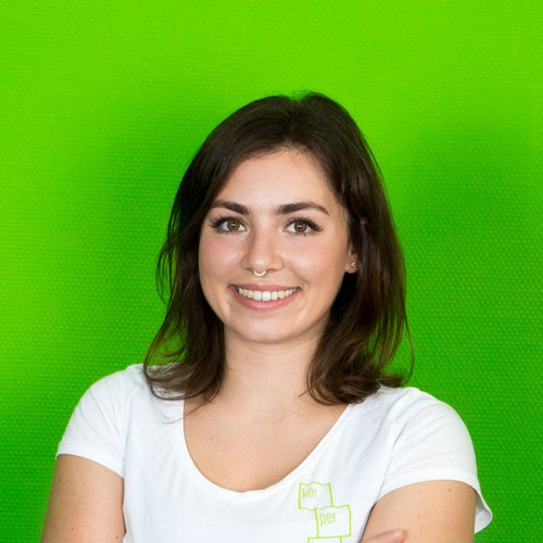 Mara Ferreri