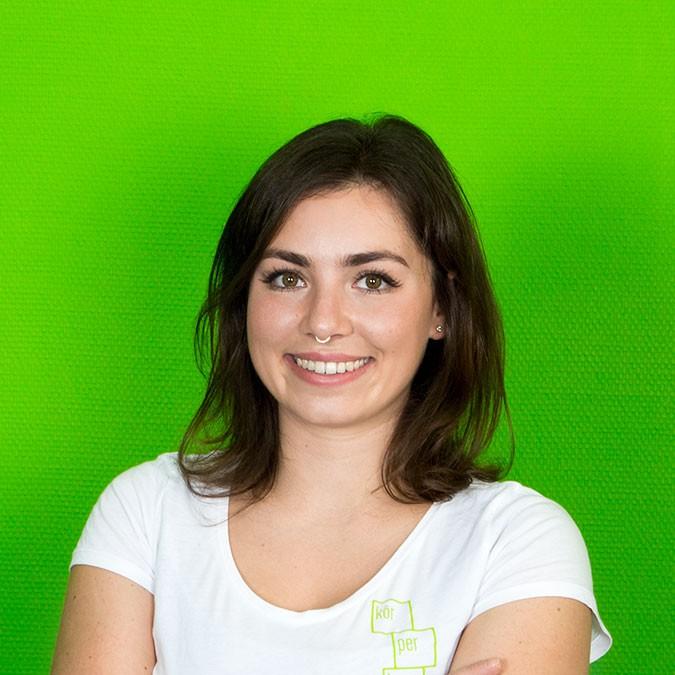 Portrait Mara Ferreri